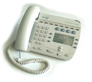 Featureline Phone